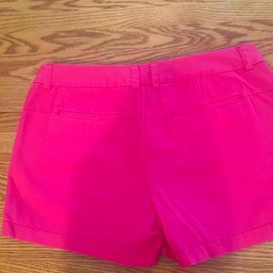 4afaa5cc61f0b jcpenney Shorts - 🇺🇸MEMORIAL Day Sale JCP Brilliant Fuchsia Shorts
